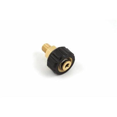 Screw coupling M22-1,5Fx1/4M