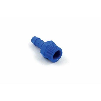 Schlauchtülle Kunststoff 10 mm x 1/2