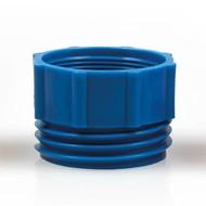 Adapter für Hebepumpe blau