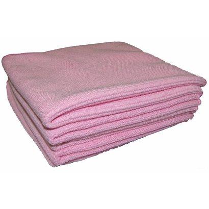 Beutel 5 x Tricot Luxe 32 x 30 cm rosa