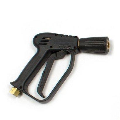 HP High pressure gun 280 bar - inlet BSP 3/8''
