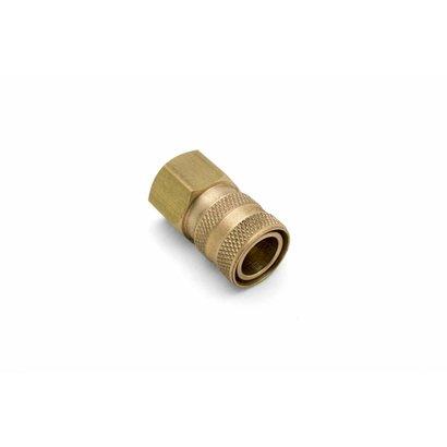 Snelkoppeling M17*150 voor lansen 3 en 5 meter