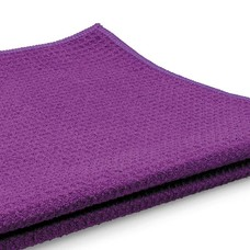Microfibre floor cloths