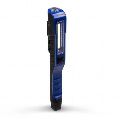 Długopisowa latarka Cob LED