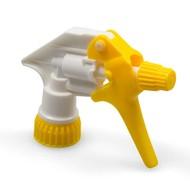 Tex-Spray spryskiwacz odporny na chemię biało/ żółty