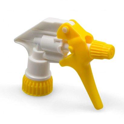 Tex-Spray Wit / Geel