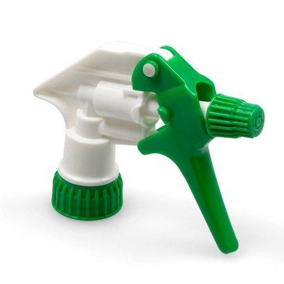 Tex-Spray Wit / Groen