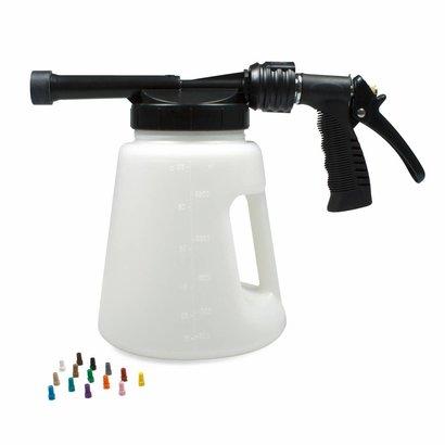 Clean-boy foam 2.8 L