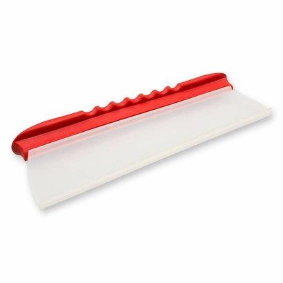 Flexi Blade silikonowa ściągaczka do wody czerwona