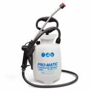 Pro-Matic 3.8 l PREMIUM - stainless steel lance 300 mm