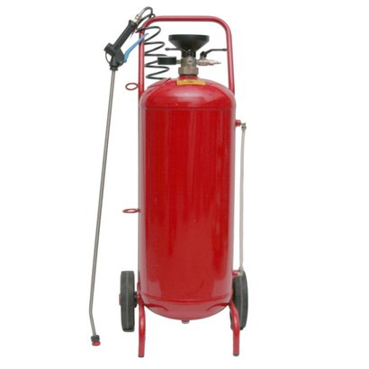Spray-matic 24 L Stahl