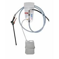ACID system rozcieńczania chemii na 1 produkt