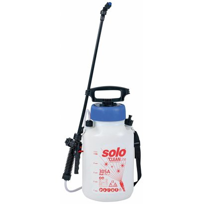 Solo sprayer FKM 5 liter