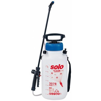 Solo sprayer EPDM 7 liter