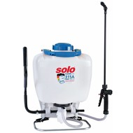 Solo sprayer backpack FKM 15 liter