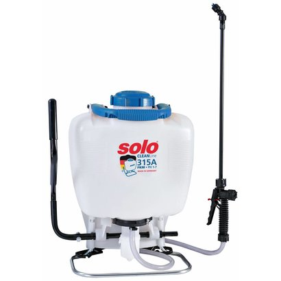 Solo sprayer backpack FKM 15 litres