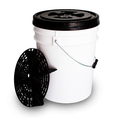 Bucket Filter complete set
