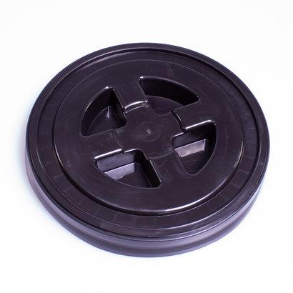 Schraubdeckel + Ring für Bucket Filter