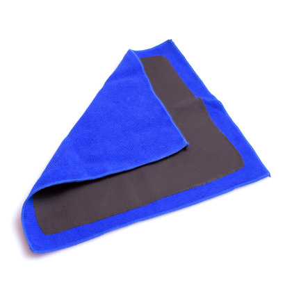Nanex towel 30 x 30 cm dark blue medium NEUTRAL BOX