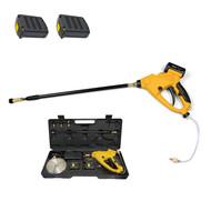 NINJA Elektrische sprayer - 2 BATT