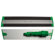 Alu-Mophalter MEDIKO 40 cm GREEN mit Universal-Anschluß