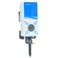 System dozowania płynów na 4 produkty - 4 L / min