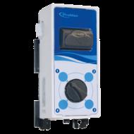 System dozowania płynów na 4 produkty - 14 L / min