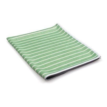 Zakje 1 x Bamboe microvezeldoek groen