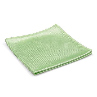 Top-Glas 40 x 40 cm groen DUO