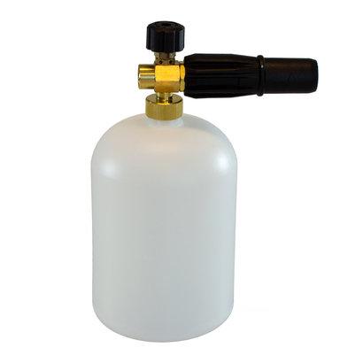 TURBO FOAM HP 2 liter