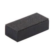 Eponge applicateur noire