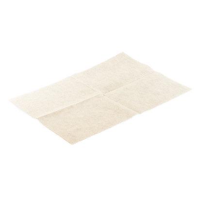 Pack 25x Lavette Super HACCP 50 x 35 cm white