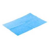 Sachet 25x Lavette Super HACCP 50 x 35 cm bleu