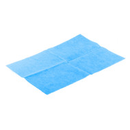 Zgrzewka 25x Ścierki antybakteryjne HACCP 50 x 35 cm niebieskie