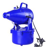 Fogger Dry Blue / Zamgławiacz elektryczny