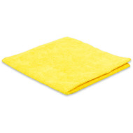 Tricot Soft 40 x 40 cm yellow