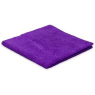 Tricot Soft 40 x 40 cm fioletowa