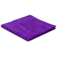 Tricot Soft 40 x 40 cm viola