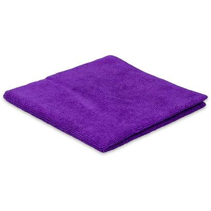 Tricot Soft 40 x 40 cm violet