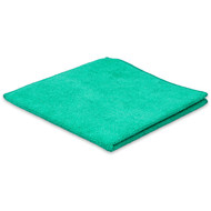 Tricot Soft 40 x 40 cm grün