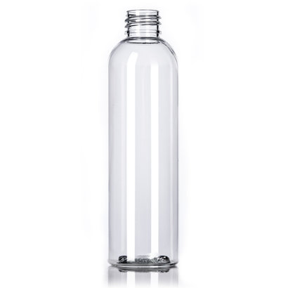 Bottle PET 250 ml round top