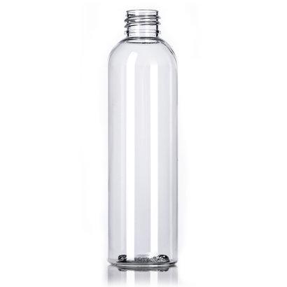 Fles 250 ml PET round top