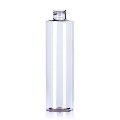 Bottle PET 250 ml flat top