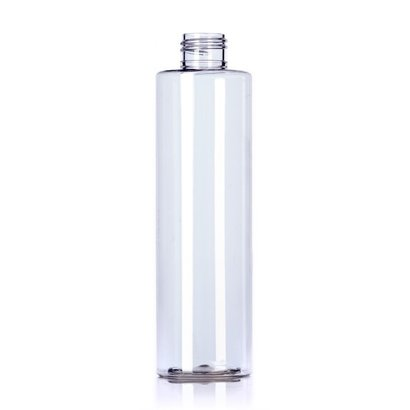 PET Flasche 250 ml flat top