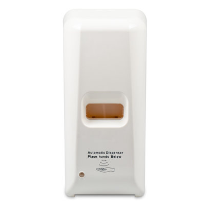Dispenser for disinfection alcohol (no touch/1L)