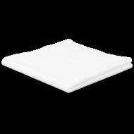 Beutel 10 x Tricot FIRST weiss 38 x 38 cm