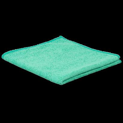 Beutel 10 x Tricot FIRST grün 38 x 38 cm