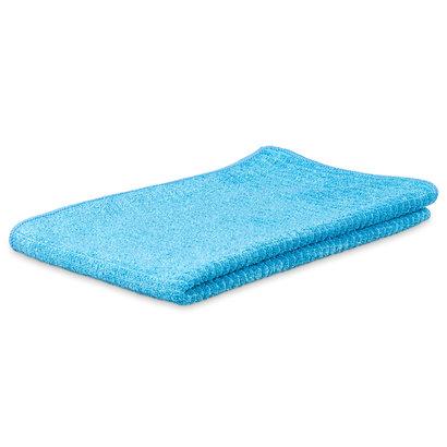 Beutel 5 x Quadri 40 x 80 cm blau