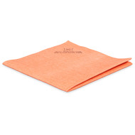 Non Woven Microfibre 40 x 38 cm red - ECO (pack of 5)