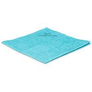 Beutel 5 x Non Woven Mikrofasertuch 40 x 38 cm blau - ECO